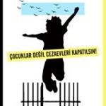 Çocuk Cezaevleri Kapatılsın Girişimi