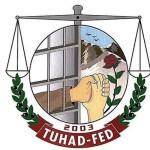 Tutuklu ve Hükümlü Aileleri Hukuk Dayanışma Dernekleri Federasyonu (TUHAD-FED)