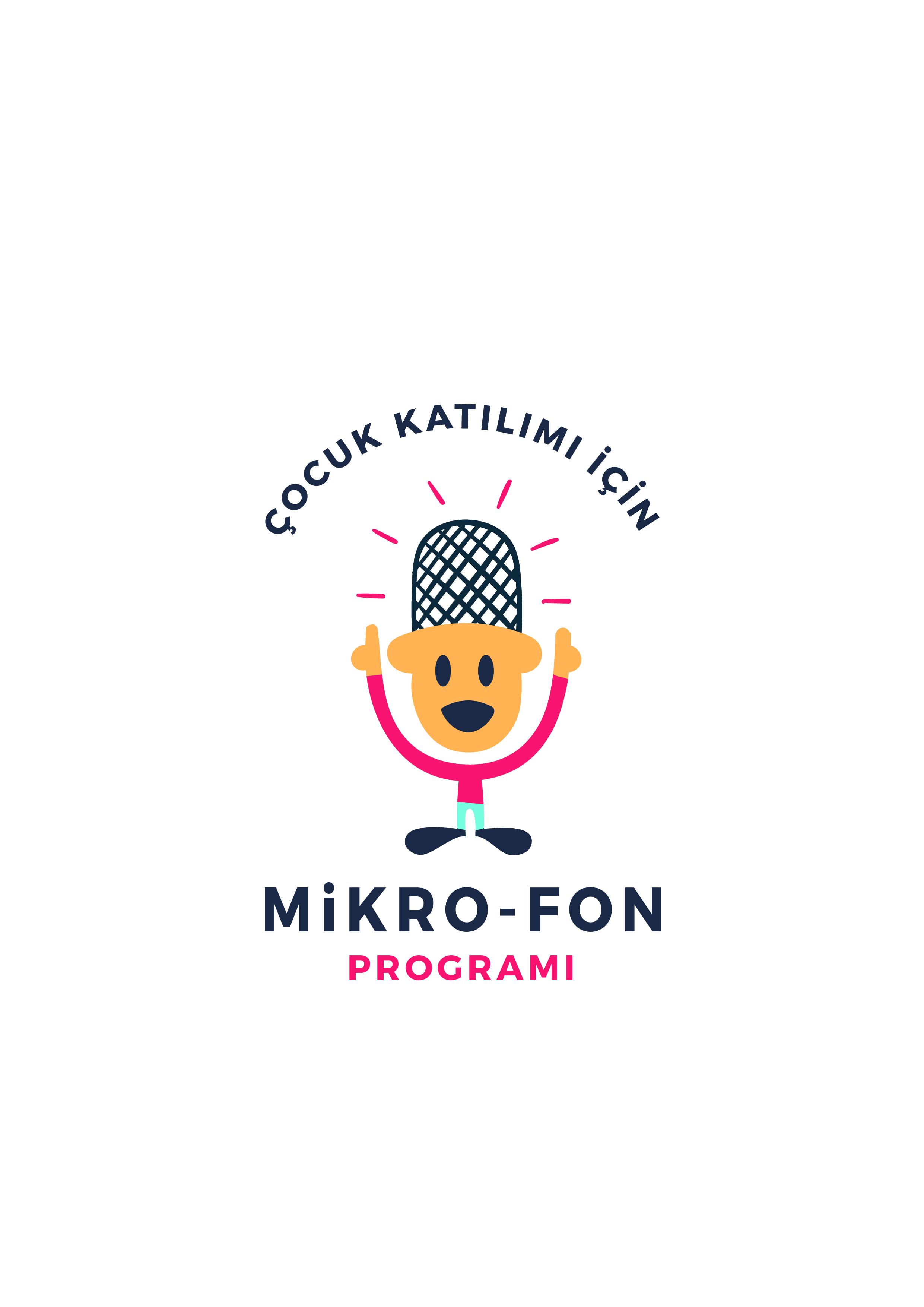 Mikro-Fon Destek Programı Başvuru Formu